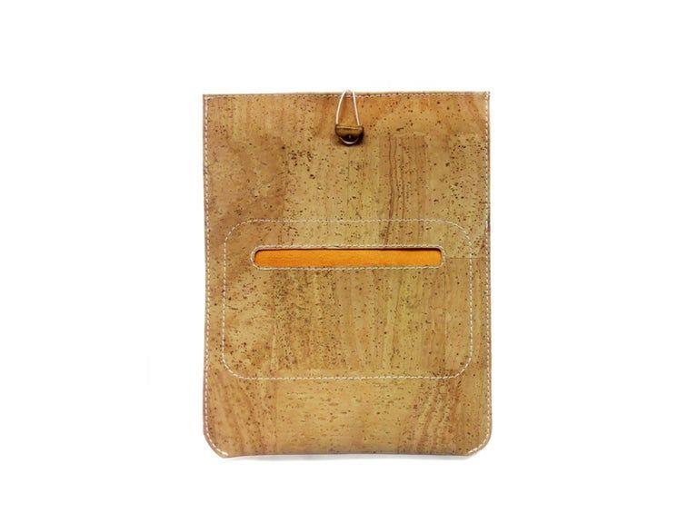 Funda iPad Eco