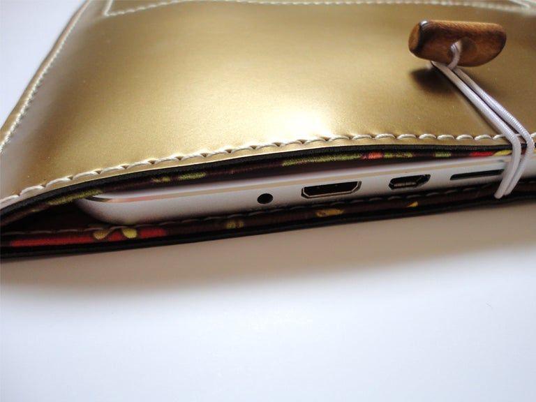 Funda iPad Rey